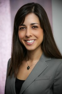 Photo of Nadia Karamcheva