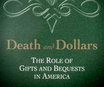 Death and Dollars book cover