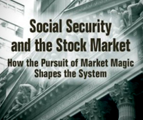 Cover of Social Security and the Stock Market