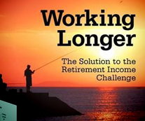 Cover of Working Longer