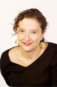 Photo of Kimberly Blanton