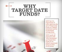 Cover of Why Target Date Funds