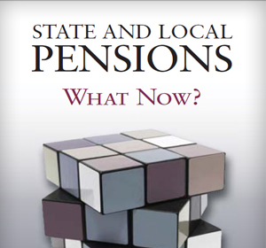 State and Local book cover