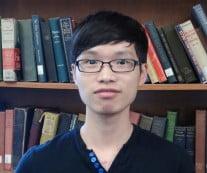 Photo of Qi Guan