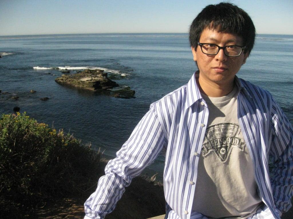 Photo of Wenliang Hou