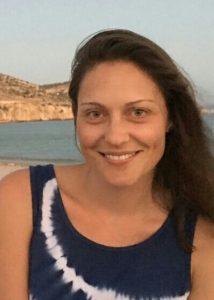 Theodora Papadopoulos' headshot