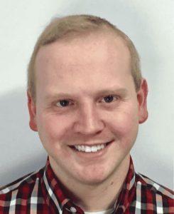 Lucas Osborne's headshot