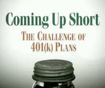 Cover of Coming Up Short