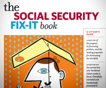 Cover of the Fix-It Book