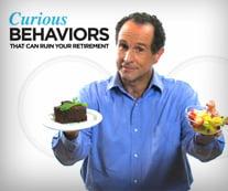 Curious Behaviors tool art