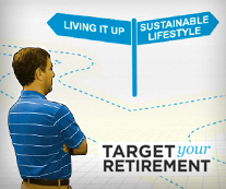 Target Your Retirement feature image