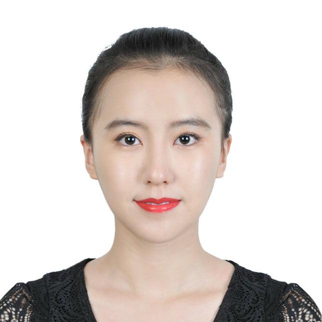 Yuchen Xiang's headshot